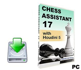 Chess Assistant 17 (for PC, download)