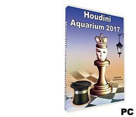 Houdini Aquarium 2017 (DVD)