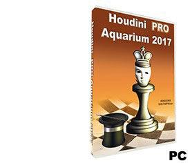 Houdini PRO Aquarium 2017 (DVD)