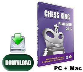 Chess King Platinum (new for 2017) Download