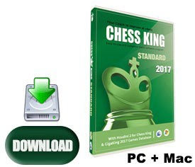 Chess King Standard (new 2017 version) Download