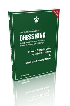 ChessKingManualPaper231x350