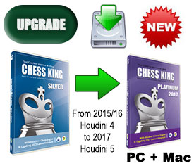 Upgrade to Chess King Platinum (new for 2017) download