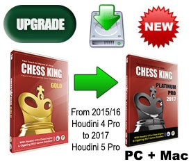 Upgrade to Chess King Platinum Pro (new for 2017) download
