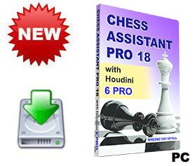 Chess Software for Mac and PC | Chess King