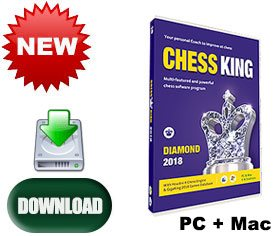 Chess King Diamond (new for 2018) Download