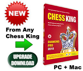 Upgrade to Chess King Diamond Pro (new for 2018) download