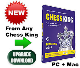 Upgrade to Chess King Diamond (new for 2018) download