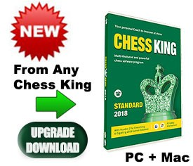 Upgrade to Chess King Standard (new for 2018) download
