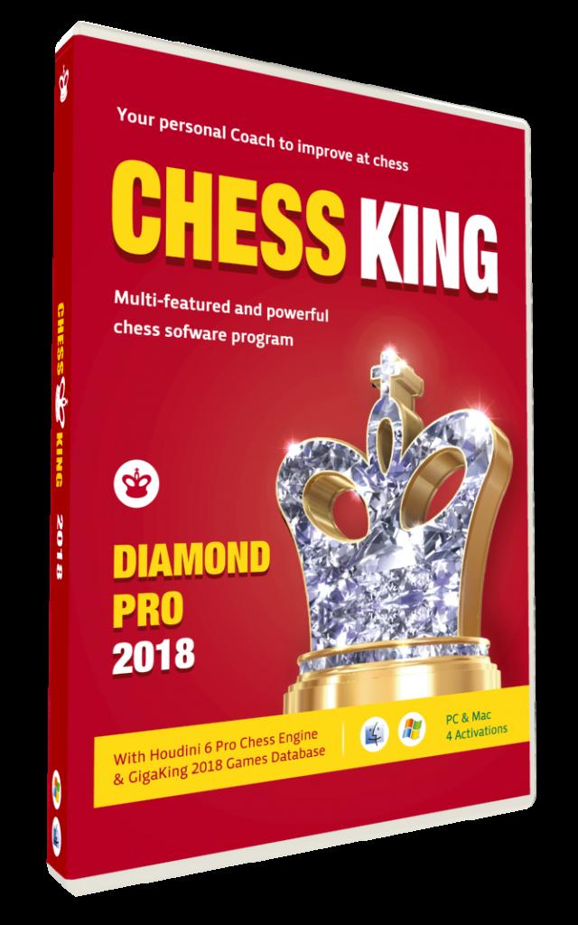 ChessKingDiamondPro2018OK