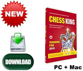 Chess King Diamond Pro (new for 2018) Download