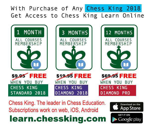 ChessKingLearnOffer