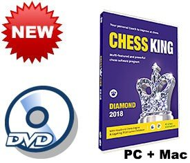 Chess King Diamond (new for 2018) DVD