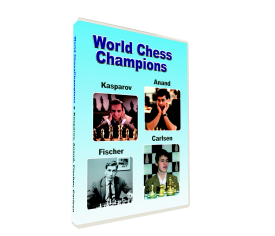 4 World Chess Champions (download)