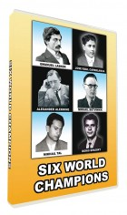 6 World Chess Champions (download)