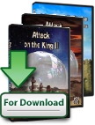 Complete Attack on the King (Download)