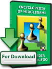 Encyclopedia of Middlegame I, Openings (Download)