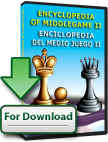 Encyclopedia of Middlegame II (Download)