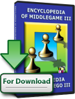 Encyclopedia of Middlegame III (Download)