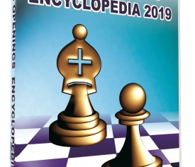 Chess Openings Encyclopedia 2019 (download)