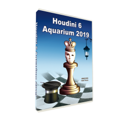 Houdini 6 Aquarium 2019 (download)