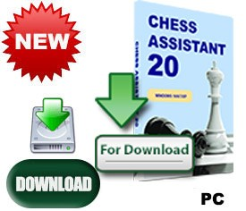 Chess Assistant 20 (download)
