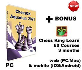 ChessOK Aquarium 2021 (download)