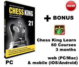 Chess King 21 (Download)